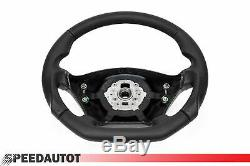 Volant gainé de cuir TUNING Volant noir Mercedes VITO, VIANO W639